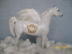 PAS pegasus far